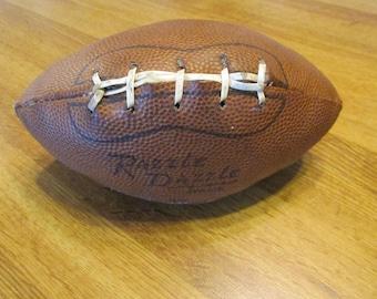 Vintage Razzle Dazzle Jr Football