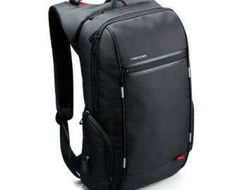15.6''  Laptop Backpack External USB Charge