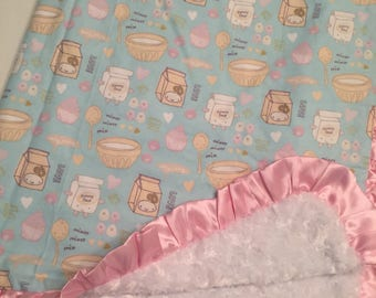 Baking Blanket