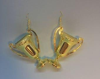 Trophy Earrings