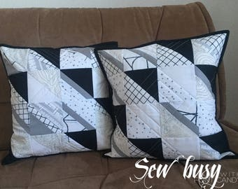 Pillowcase set of two