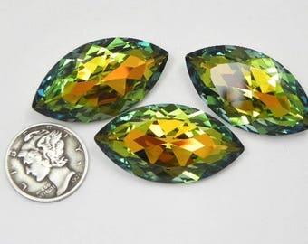 Swarovski 4227 Sahara UNF 32x17MM Stone (1 piece)