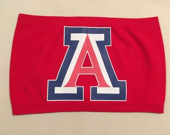 University of Arizona Red Bandeau