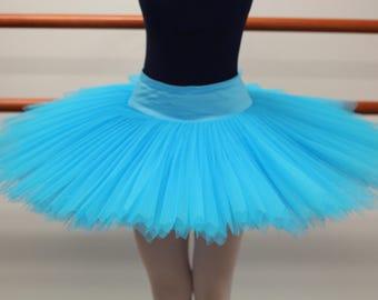 Rehearsal tutu skirt