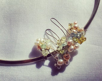 Sea Jewels Cluster