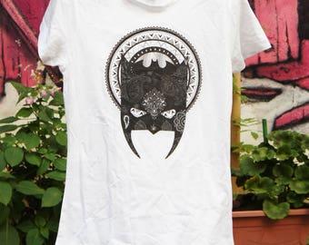 Batman - Mandala T-Shirt