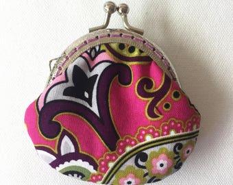 Mini frame purses/wallet/purse
