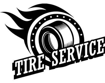 how to repair a cut in a car tyre