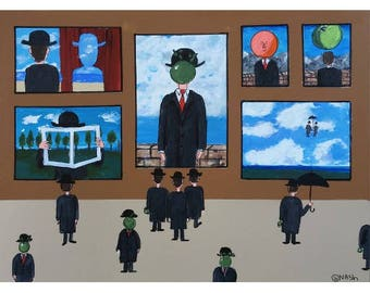 The Magritte Museum
