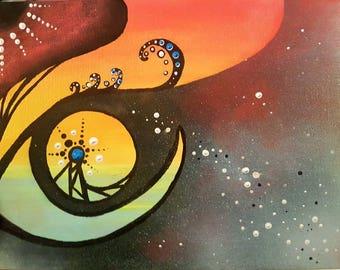 Spiral by Serena Cutler