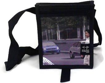 Handbag shoulder Junior auto car