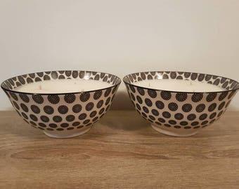 Morroco Bowls