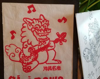 Okinawa Dragon