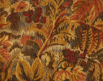 Pillow Cover, Browns, golds and reds Chenille, 18x18, 20 x 20, 14 x20, home decor, throw pillow, cabin style, western, lodge look