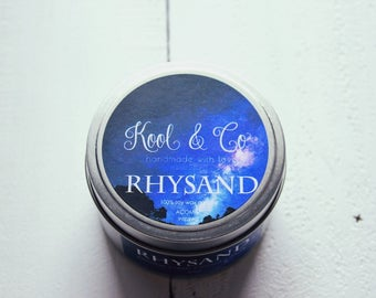 RHYSAND | ACOMAF Inspired Soy Candle