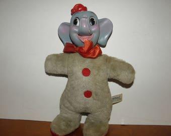 Dumbo 9inch Plush Toy