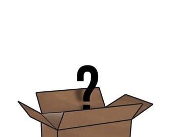 Emily Makes Boutique Surprise Box!