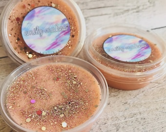 Lady Millionaire (Perfume Inspired) Scented Soy Wax 2oz Shot Pot Melt For Wax Warmers / Gift