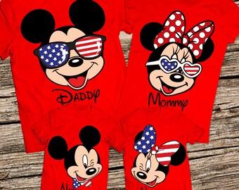 Family disney world shirts, Family shirts for disney, Matching Family Disney Shirts, Personalized Disney Shirts for Family and Women, Disney