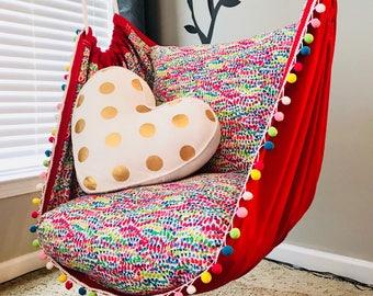Hammock chair | Etsy