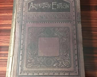 The Written Word: Aesop's Fables (Arlington Edition)