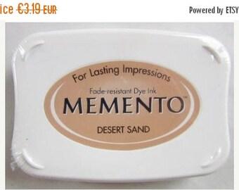 PAQUES Encreur MEMENTO - Beige de sable