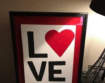 Storewide 45% off Sale LOVE