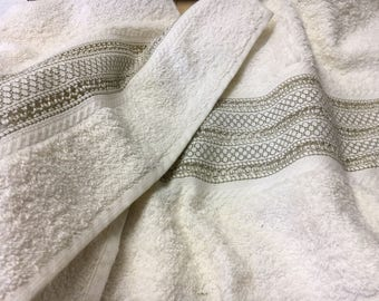 Princess Towel cople-couple towels Princess