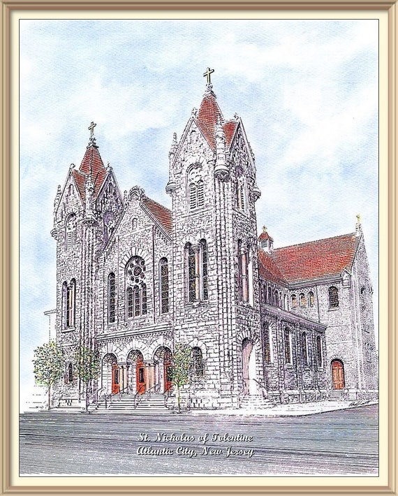 St. Nicholas Roman Catholic Church