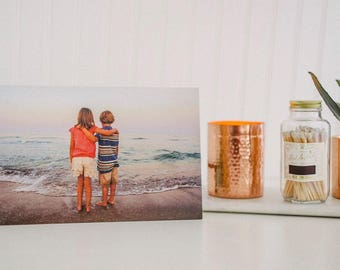 Photo On Wood, Custom Photo On Wood, Photos On Wood, Wooden Wall Art, Photo Printed On Wood, Wood Print 10.5in X 10.5in