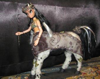 OOAK Barbie Lumena Doll 34