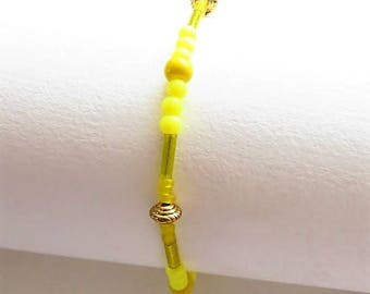 Elastic bracelet 17510