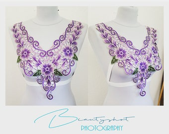 Beautiful harness lingerie for photo shoots and much more. Lace collar