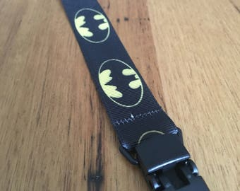 Dummy Clip - Batman