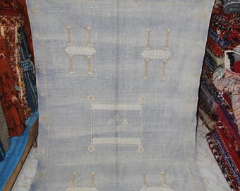Sabra Unique Blue Rug