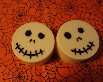 This Is Halloween Soap