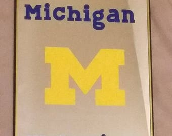 University of Michigan Mirror