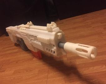 Blasterforge Aurora
