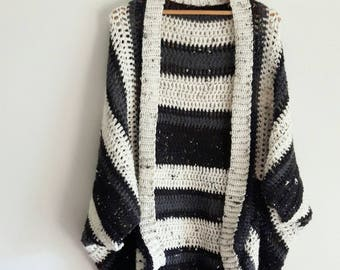 The Market Sweater