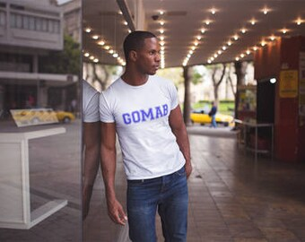GOMAB Phi Beta Sigma Shirt