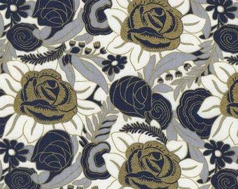 Timeless Treasures REVIVE CHARLESTON CM4206 patchwork fabric