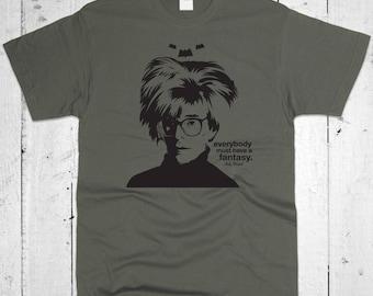 Andy Warhol Men T-shirt