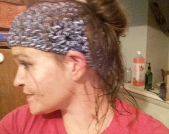 messy bun/ ponytail beanie custom made just for you! any color!