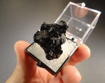 Cluster of Black Tourmaline