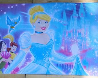 Cinderella - Disney Blanket