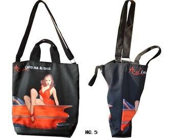 BolsoART-Art to go! (Art bag) No. 05-oops...