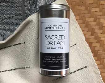 Sacred Dream Herbal Tea