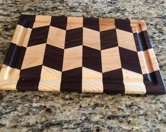 Handmade Cheese Board