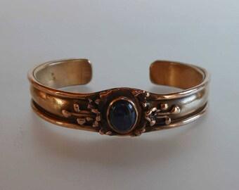 bronze bracelet Br 0127