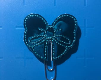 Bow Planner Clip